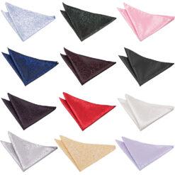Swirl Handkerchief