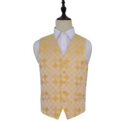 Diamond Waistcoat