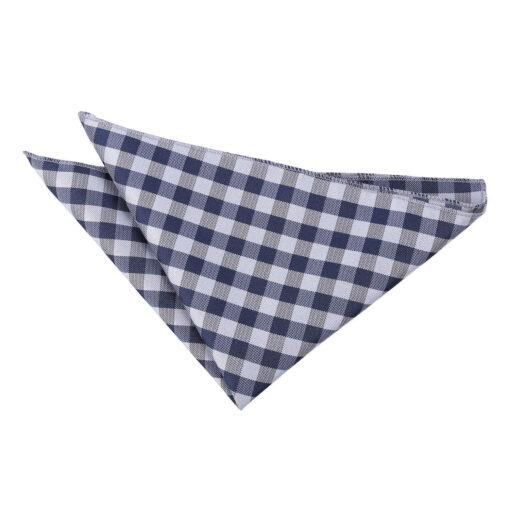 Gingham Check Handkerchief