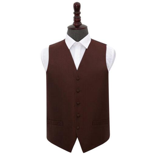Greek Key Waistcoat