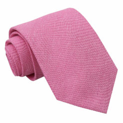 Chambray Cotton Classic Tie