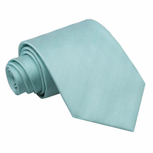 Herringbone Silk Classic Tie