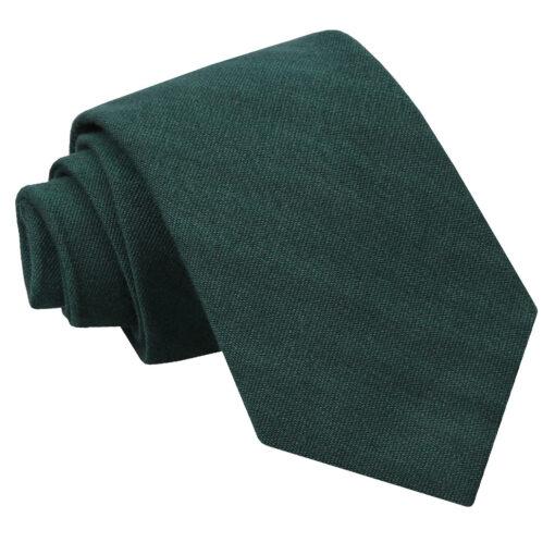 Ottoman Wool Classic Tie