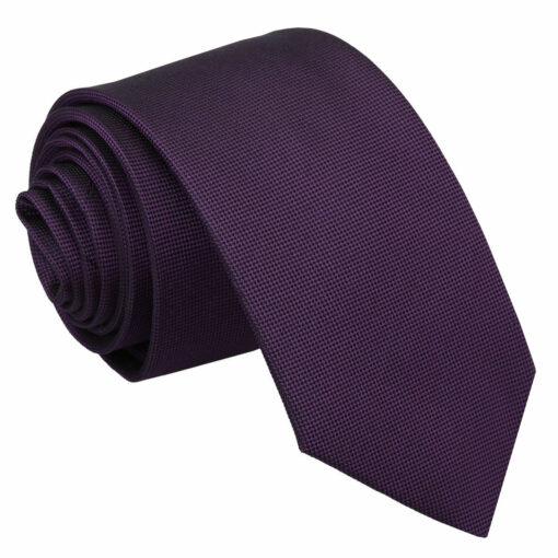 Panama Silk Skinny Tie