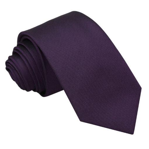 Panama Silk Slim Tie