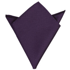 Panama Silk Pocket Square