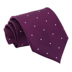 Pin Dot Classic Tie