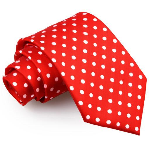 Polka Dot Classic Tie
