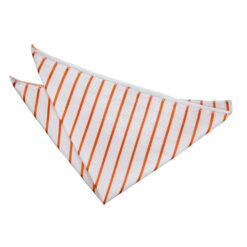 Single Stripe Handkerchief