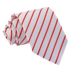 Single Stripe Classic Tie