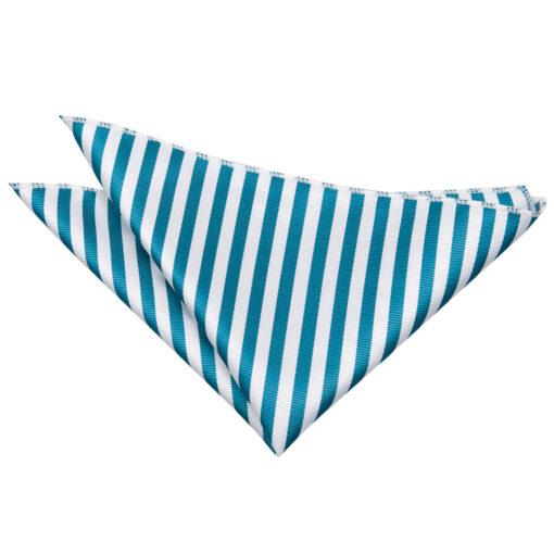 Thin Stripe Handkerchief